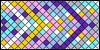 Normal pattern #6571 variation #47376