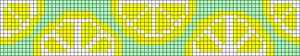 Alpha pattern #38216 variation #47389