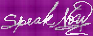 Alpha pattern #14257 variation #47398