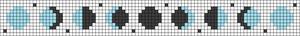 Alpha pattern #26521 variation #47404