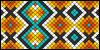 Normal pattern #33009 variation #47414
