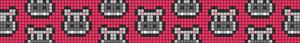 Alpha pattern #39391 variation #47415