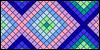 Normal pattern #33896 variation #47428