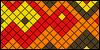 Normal pattern #37895 variation #47434