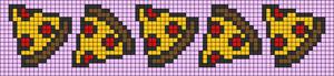 Alpha pattern #15524 variation #47451