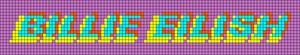 Alpha pattern #27540 variation #47478
