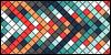 Normal pattern #6571 variation #47484