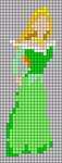 Alpha pattern #39498 variation #47493