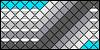 Normal pattern #22355 variation #47513