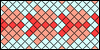 Normal pattern #34202 variation #47517