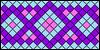 Normal pattern #36914 variation #47518