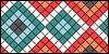 Normal pattern #2167 variation #47531