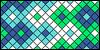 Normal pattern #26207 variation #47538