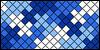 Normal pattern #6137 variation #47546