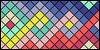 Normal pattern #39511 variation #47549