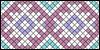 Normal pattern #37102 variation #47561