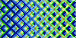 Normal pattern #34260 variation #47592