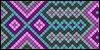 Normal pattern #27234 variation #47624