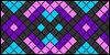 Normal pattern #39159 variation #47675
