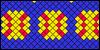 Normal pattern #17285 variation #47697