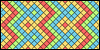 Normal pattern #38290 variation #47702