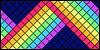 Normal pattern #18966 variation #47710
