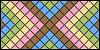 Normal pattern #25924 variation #47720