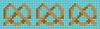 Alpha pattern #39571 variation #47740