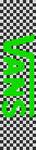 Alpha pattern #39214 variation #47742