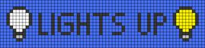 Alpha pattern #30913 variation #47771