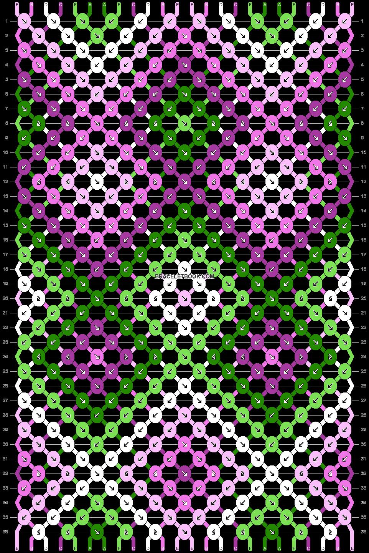 Normal pattern #32443 variation #47777 pattern