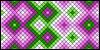 Normal pattern #32443 variation #47777