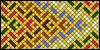 Normal pattern #37137 variation #47781