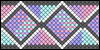 Normal pattern #31301 variation #47847
