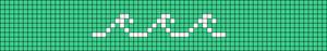 Alpha pattern #38672 variation #47853