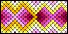 Normal pattern #26211 variation #47930