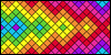 Normal pattern #3302 variation #47931