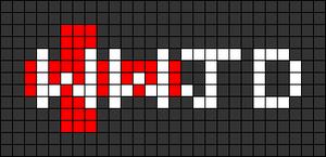 Alpha pattern #6510 variation #47932