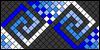 Normal pattern #29843 variation #47954