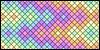 Normal pattern #248 variation #47956