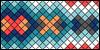 Normal pattern #39601 variation #47962