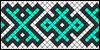 Normal pattern #31010 variation #47975