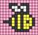 Alpha pattern #25140 variation #47978