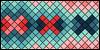 Normal pattern #39601 variation #47996