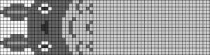Alpha pattern #17481 variation #47997