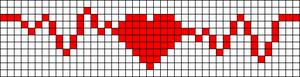 Alpha pattern #39650 variation #48000