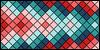 Normal pattern #39123 variation #48056