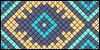 Normal pattern #38748 variation #48059