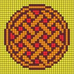 Alpha pattern #39422 variation #48064