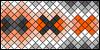 Normal pattern #39601 variation #48076